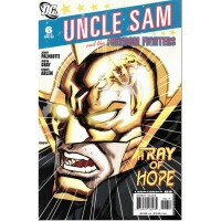 Uncle Sam and the Freedom Fighters Vol. 2 6 (of 8)