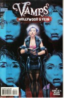 Vamps Hollywood and Vain 3