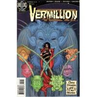 Vermillion 12