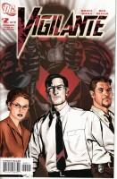 Vigilante 2 (of 6) (Vol. 2)
