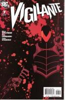 Vigilante 7 (Vol. 3)
