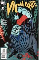 Vigilante 9 (Vol. 3)