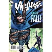 Vigilante 10 (Vol. 3)