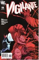 Vigilante 11 (Vol. 3)