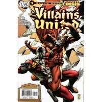 Villains United 5