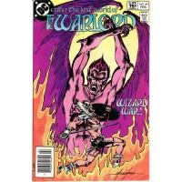 Warlord 66 (Vol. 1)