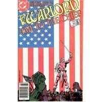 Warlord 84 (Vol. 1)