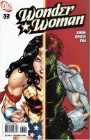 Wonder Woman 32 (Vol. 3)