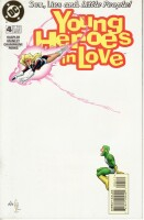 Young Heroes in Love 4
