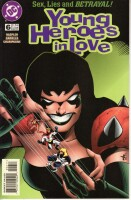 Young Heroes in Love 6