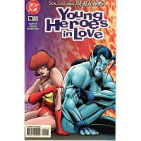 Young Heroes in Love 9