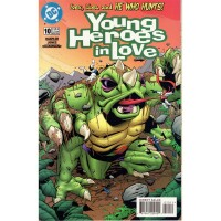 Young Heroes in Love 10