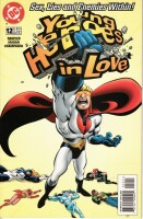 Young Heroes in Love 12