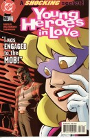 Young Heroes in Love 16