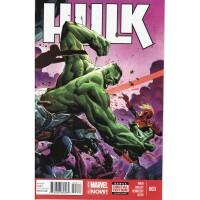 Hulk 3 (Vol. 3)