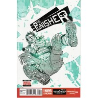 Punisher (Vol. 10) 4