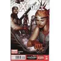 X-Force 2 (Vol. 4)