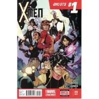 X-Men 10 (Vol. 4)