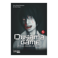 Ousama Game 5