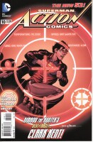 Action Comics (Vol. 2) 10