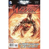 Action Comics (Vol. 2) 11