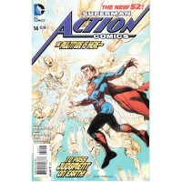 Action Comics (Vol. 2) 14