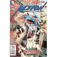 Action Comics (Vol. 2) 16