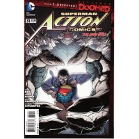 Action Comics (Vol. 2) 31