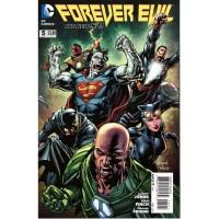 Forever Evil 5