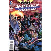 Justice League of America 7 (Vol. 3)