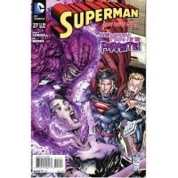 Superman 27 (Vol. 3)