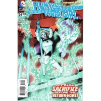 Worlds Finest 24 (Vol. 3)