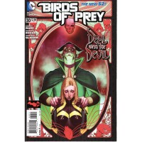 Birds of Prey 30 (Vol. 3)
