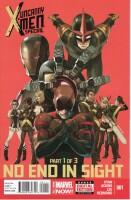 Uncanny X-Men Special 1 (Vol. 3)