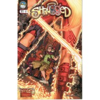 Shrugged 5 (Vol. 1 Cover A)