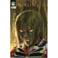 Soulfire 6 Cover A (Vol.1)