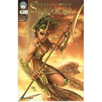 Soulfire Dying of the Light 4 (Cover A)