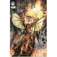 Soulfire Chaos Reign 2 (Cover B)