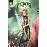 Fathom (Vol.1) Dawn of War Zero 0 Dynamic Forces...