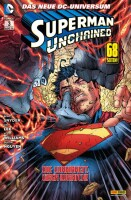 Superman Unchained 3