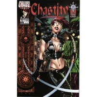 Chastity Rocked 1 Cover B