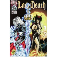 Lady Death 3 (Vol.2)