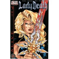 Lady Death Alive 1