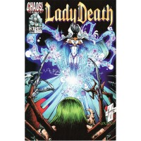 Lady Death The Crucible 3