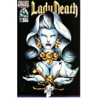 Lady Death The Crucible 5