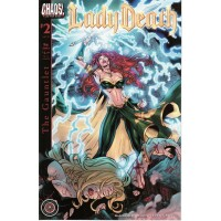 Lady Death The Gauntlet 2