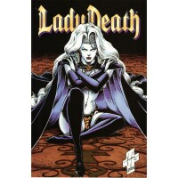 Lady Death The Odyssey 3