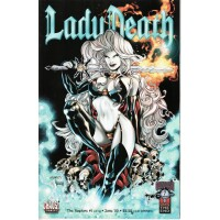 Lady Death The Rapture 1