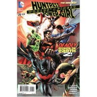 Worlds Finest 25 (Vol. 3)