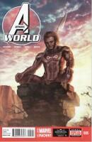 Avengers World 5